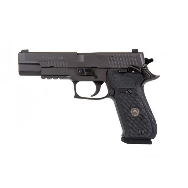 Sig 220 Legion SAO 10mm Pistol With 3 Mags & Night Sights  220R5-10-LEGION-SAO