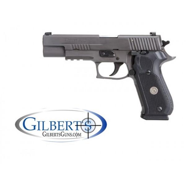Sig 220 Legion 10mm Pistol With 3 Mags, Night Sights & Premium Trigger  220R5-10-LEGION