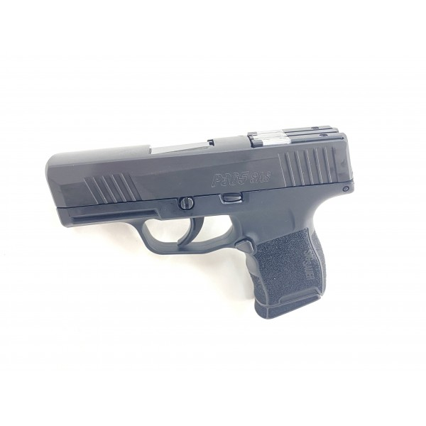 Sig P365 9mm SAS Pistol With Bullseye Night Sights 365-9-SAS