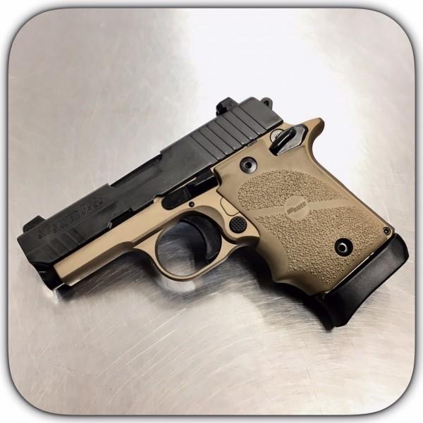 Sig 938-9-CBT Pistol