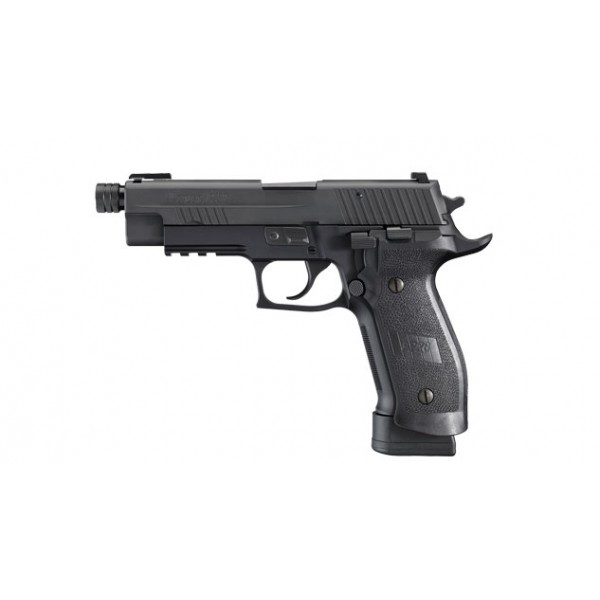 Sig 226 TACOPS 9mm Pistol With Night Sights & 4-20 Round Magazines E26R-9-TACOPS-TB