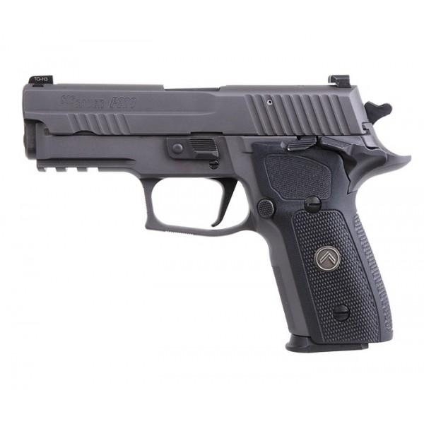 Sig P229 Legion SAO 9mm Pistol E26R-9-LEGION-SAO