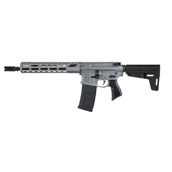 "Sig Sauer M400 Switchblade 5.56 Pistol With 11.5"" Barrel & Magpul BSL Brace  PM400-SDI-11B"