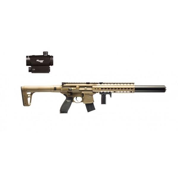 Sig MCX Air Rifle