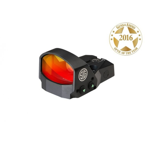 Sig Sauer Romeo 1 Motion Activated Red Dot Optic  SOR11001