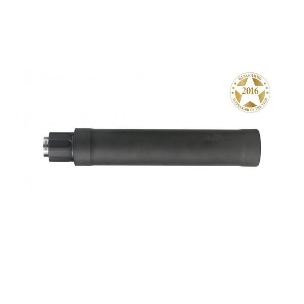 Sig SRD9 9mm Pistol Suppressor With Titanium Tube
