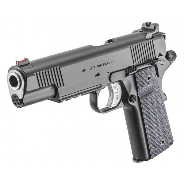 Springfield 1911 Range Officer Elite Operator 10mm Pistol PI9110E