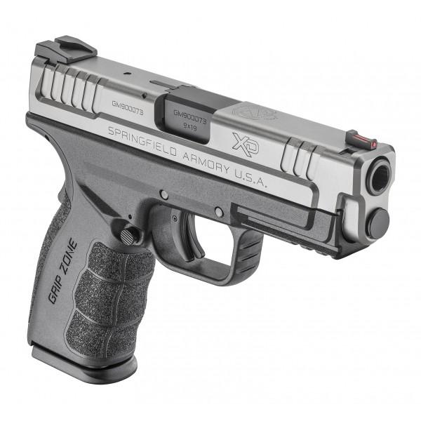 "Springfield XD Mod 2 9mm Bitone 4"" Pistol XGD9301HC"