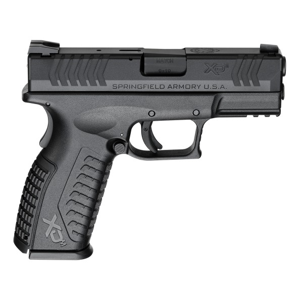 "Springfield XDM9389BH XD(M) 9mm 3.8"" Pistol With Full Size Frame"