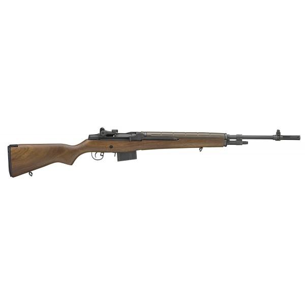 Springfield M1A Loaded Walnut 308 Rifle MA9222