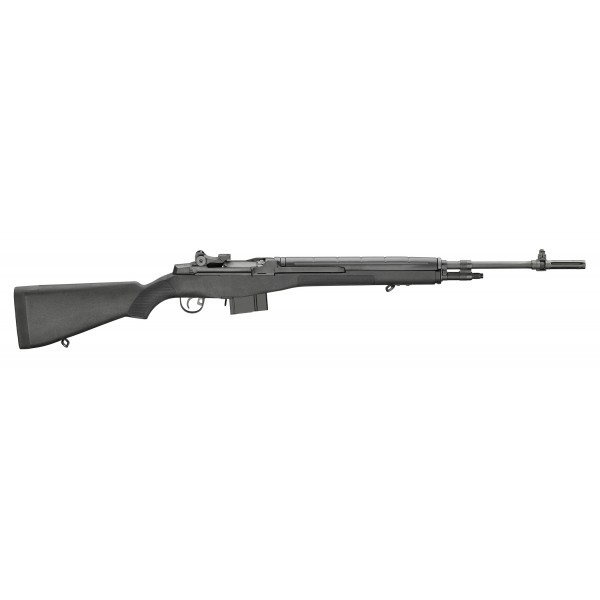 "Springfield M1A Loaded 308 Rifle With 22"" Barrel & Composite Stock MA9226"