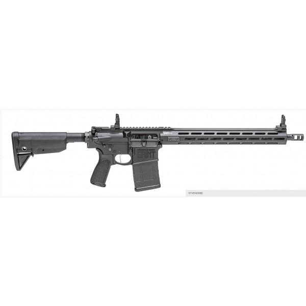 "Springfield Armory Victor 308 Rifle With 16"" Barrel STV916308B"