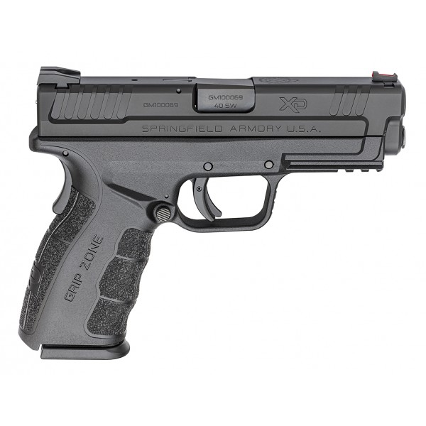 "Springfield XD Mod 2 40 Caliber 4"" Pistol XDG9102HC"