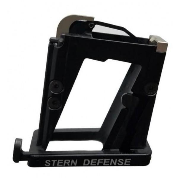 Stern Defense AR15 9mm GLOCK Magwell Adapter (MAG AD9)