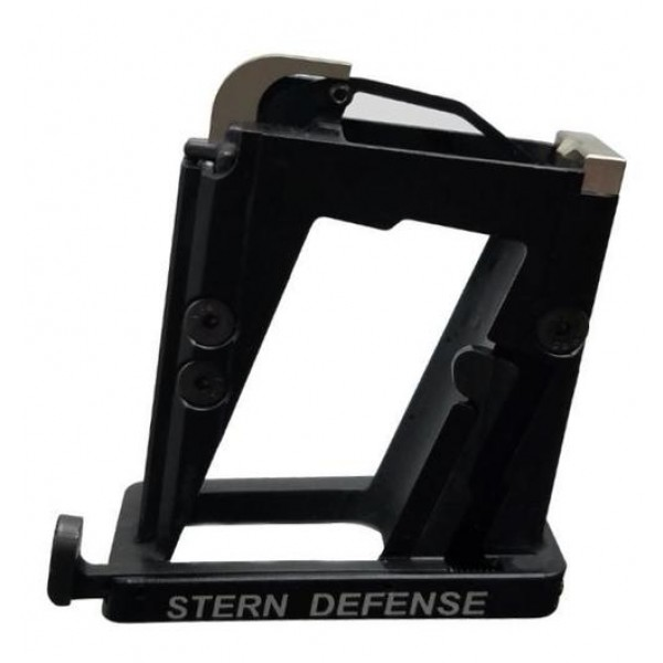 Stern Defense AR15 9mm Smith & Wesson M&P / Sig 320 Magwell Adapter