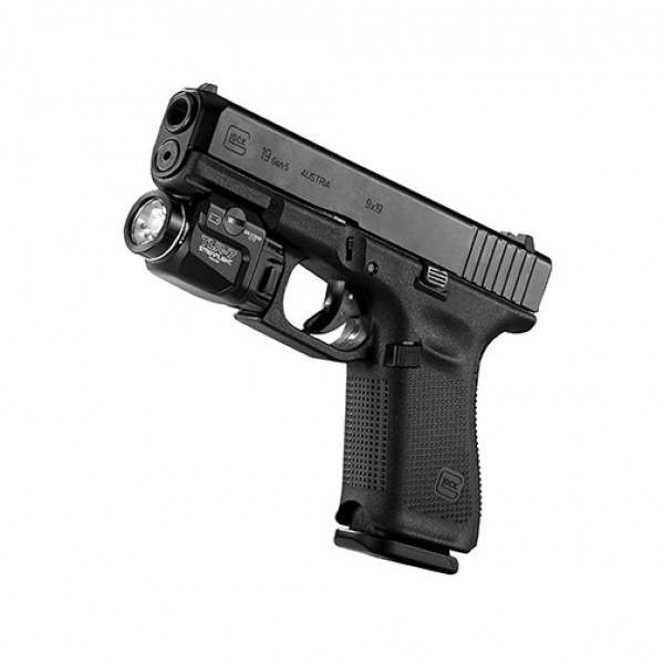 Streamlight  TLR-7 500 Lumen Tactical Weapon Light With Strobe 69420