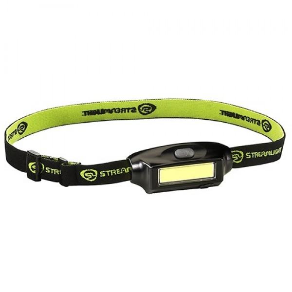 Streamlight BANDIT 180 Lumen USB Rechargeable Hamplamp 61702