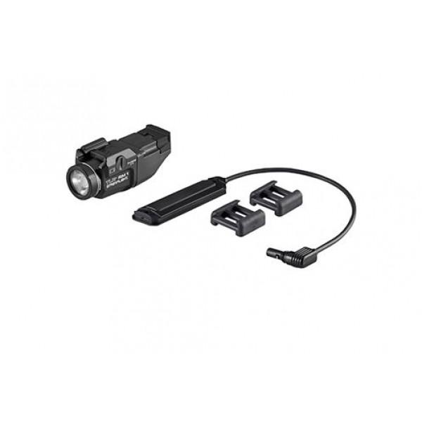 Streamlight TLR RM1 500 Lumen Rail Mounted Light For Long Guns 69440