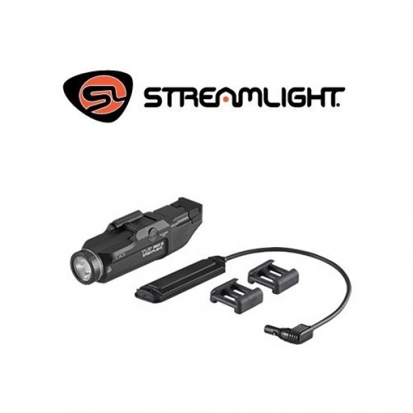 Streamlight TLR RM2 1000 Lumen Rail Mounted Tactical Light W/ Pressure Switch 69450