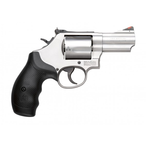 "Smith & Wesson Model 69 Combat Magnum 44 Magnum Revolver With 2.75"" Barrel & Adjustable Sights 10064.   <p>"