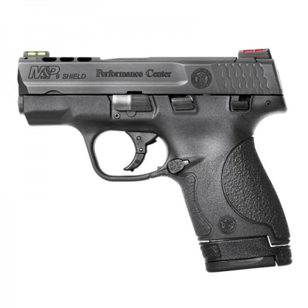 Smith & Wesson 10109 M&P 9 Shield Performace Center PIstol