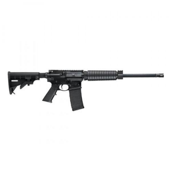 Smith & Wesson M&P15 Sport II Optics Ready 5.56 Rifle 10159