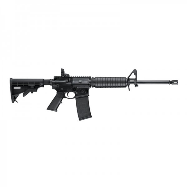 Smith & Wesson 10202 M&P 15 5.56 Sport II Tactical Rifle