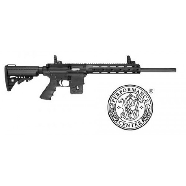 Smith & Wesson M&P15-22 Performance Center Sport Rifle 10205