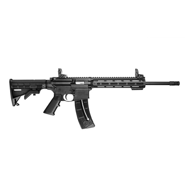 Smith & Wesson 10208  M&P15-22 LR Rifle