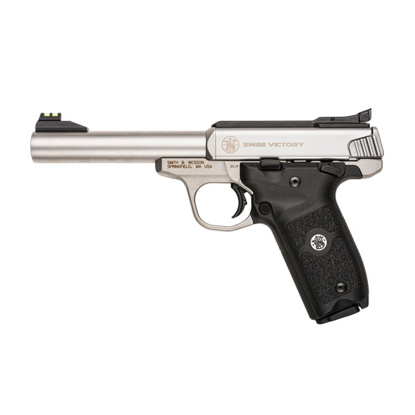 Smith & Wesson 108490 SW Victory 22LR Pistol