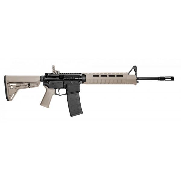Smith & Wesson M&P15 MOE SL Mid Magpul Spec Series 5.56 Rifle (Flat Dark Earth)