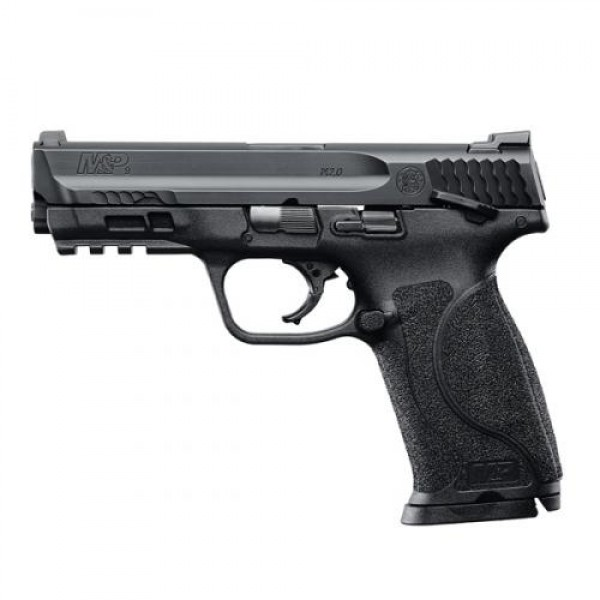 Smith & Wesson M&P 9 2.0 Pistol With Safety 11524