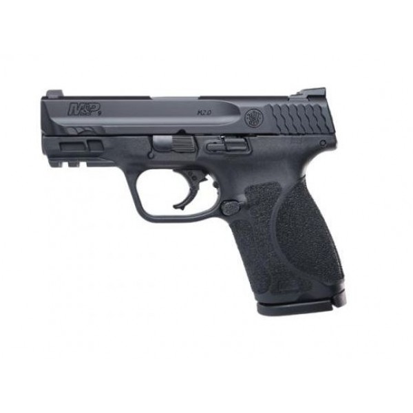 "Smith & Wesson M&P9 2.0 Compact 9mm Pistol With 3.6"" Barrel 11688"
