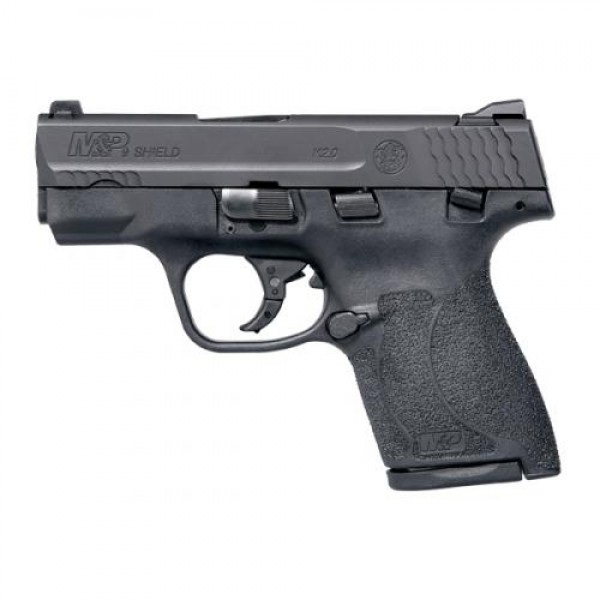 Smith & Wesson M&P Shield 2.0 9mm Pistol With 2 Magazines 11806