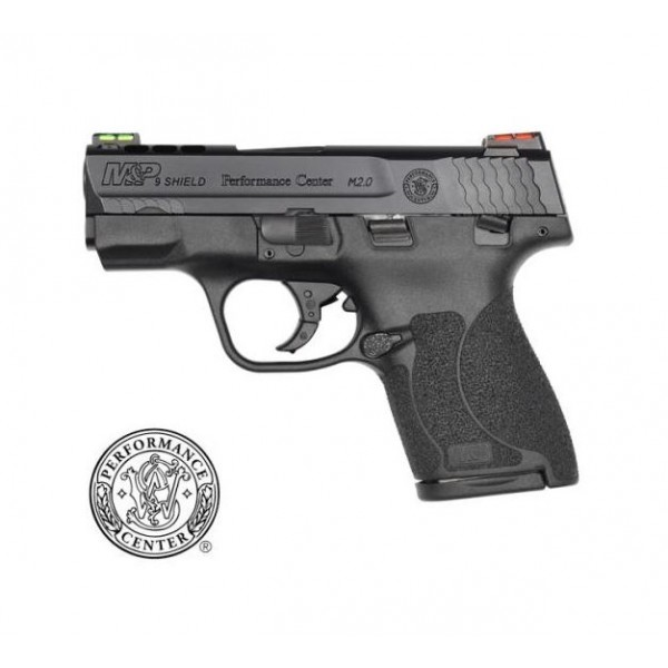 Smith & Wesson M&P9 Shield M2.0 Performance Center 9mm Pistol 11867