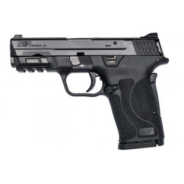 Smith & Wesson M&P 9 Shield EZ Pistol  (No Manual Safety) 12437