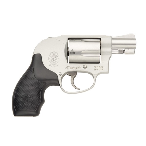 Smith & Wesson 163070 638 Bodyguard 38 Special Shrouded Hammer Revolver