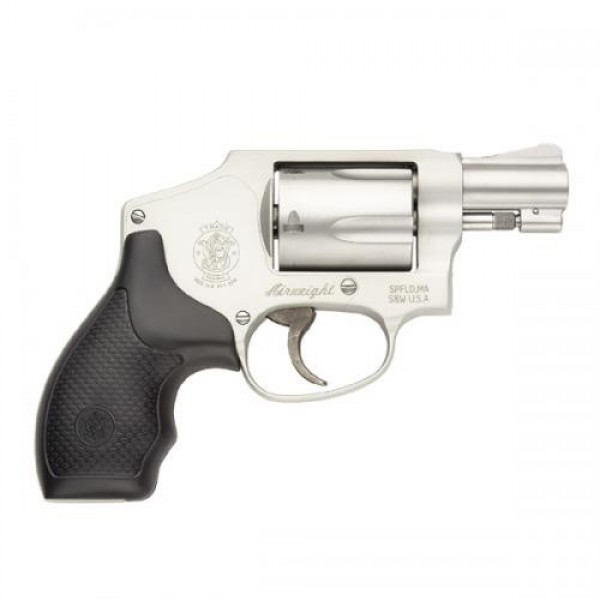 "Smith & Wesson 642 Centennial Airweight 38 Special 1 7/8"" Revolver 163810"