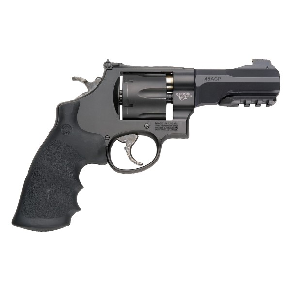 Smith & Wesson Performance Center 325 Thunder Ranch 45 ACP Revolver 170316A