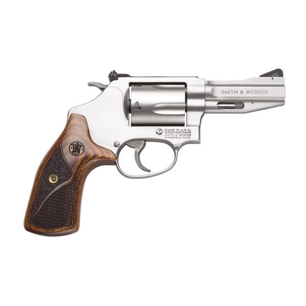 Smith & Wesson Pro Series Model 60 357 Magnum Revolver 178013