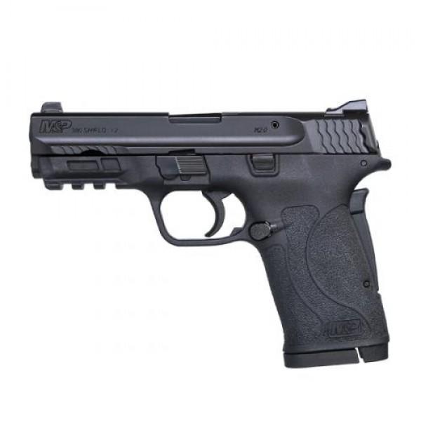 Smith & Wesson M&P380 Shield EZ Pistol With 2 Magazines 180023