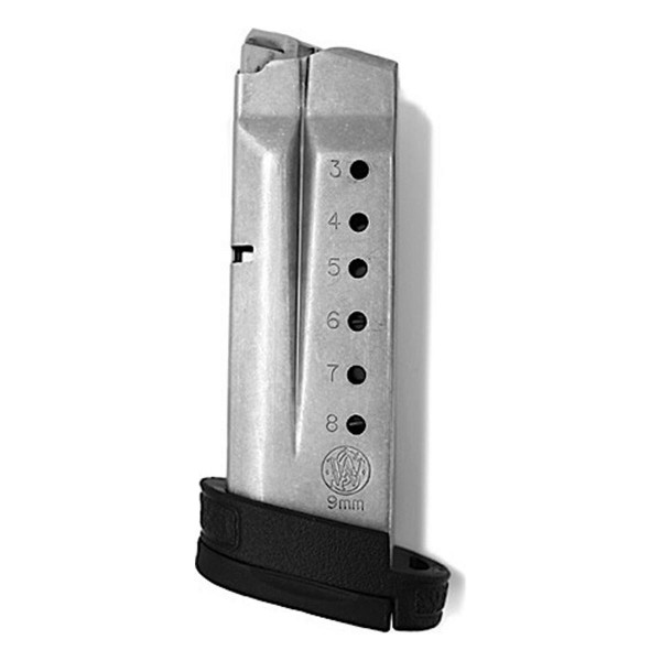 Smith & Wesson 19936 M&P 9 Shield 8 Round Factory Magazine