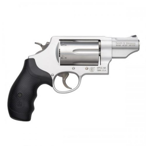 "Smith & Wesson Governor 45 ACP 45LC 410 Revolver With 2.75"" Barrel  160410"