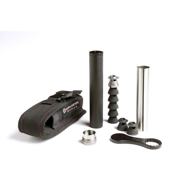 Tactical Solutions Ascent 22 Suppressor