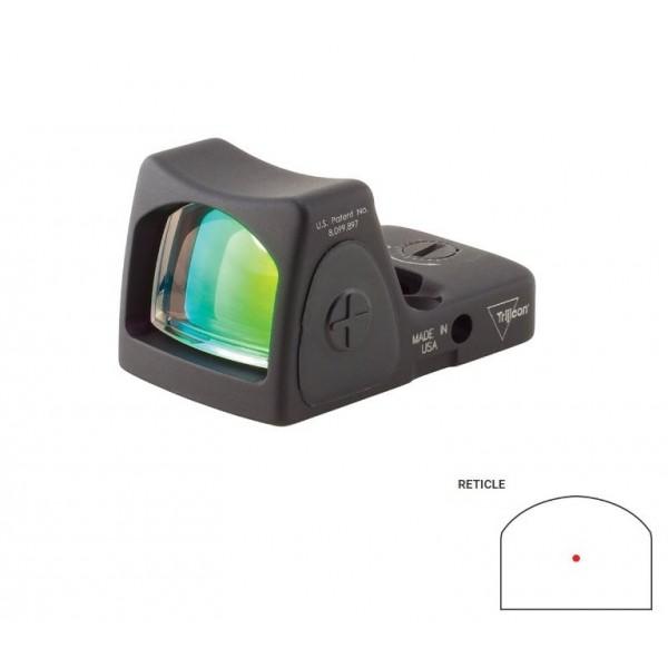 Trijicon RMR Type 2 Red Dot 3.25 MOA Sight  700672