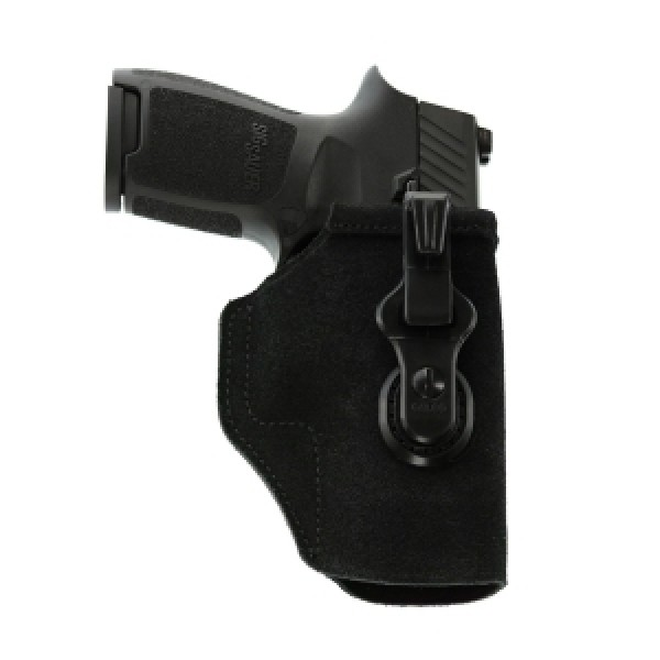 Galco Tuck N Go IWB Holster For Small Frame 38 Spl Revolvers TUC158B