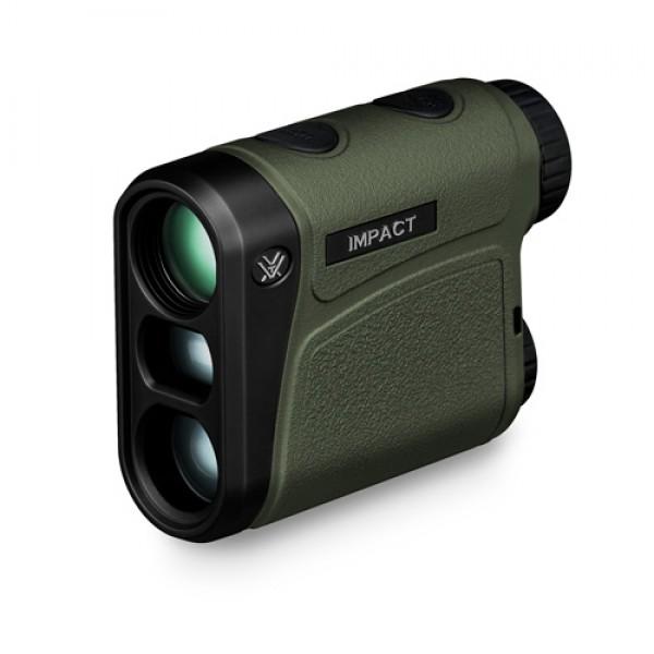 Vortex Impact 850 Laser Rangefinder W/ Soft Case LRF100