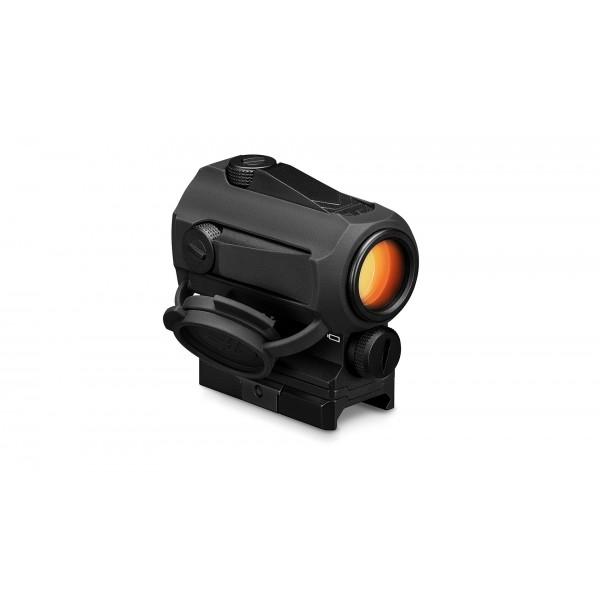 Vortex SPARC AR 2MOA Red Dot Optic  SPR-AR2