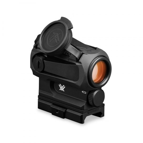 Vortex SPARC AR Red Dot Optic W/ Multi Height Mount SPC-AR1