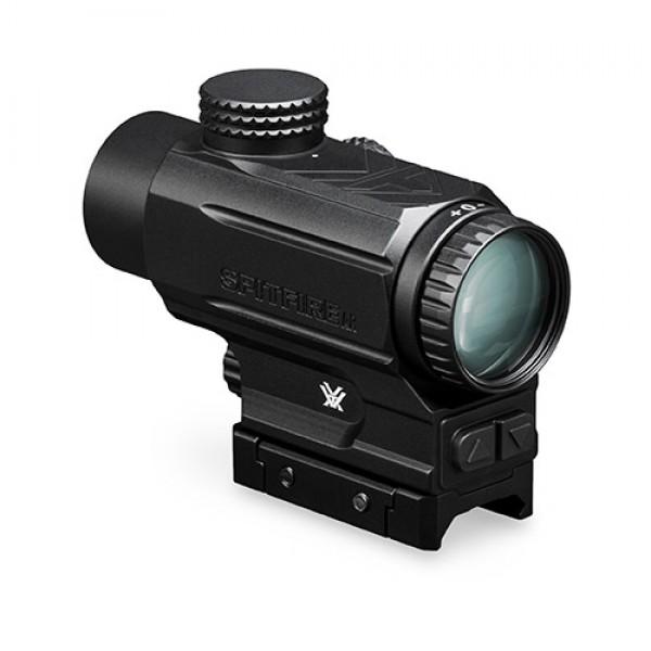 Vortex Spitfire AR Red/Greem Illuminated Prism Scope SPR-200